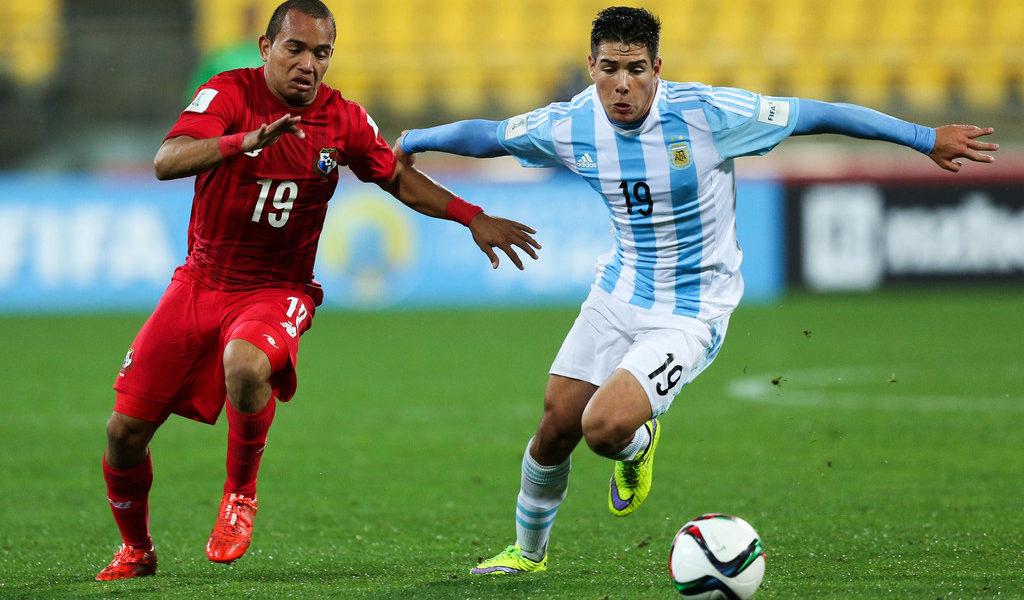 Emi Buendia joins Aston Villa