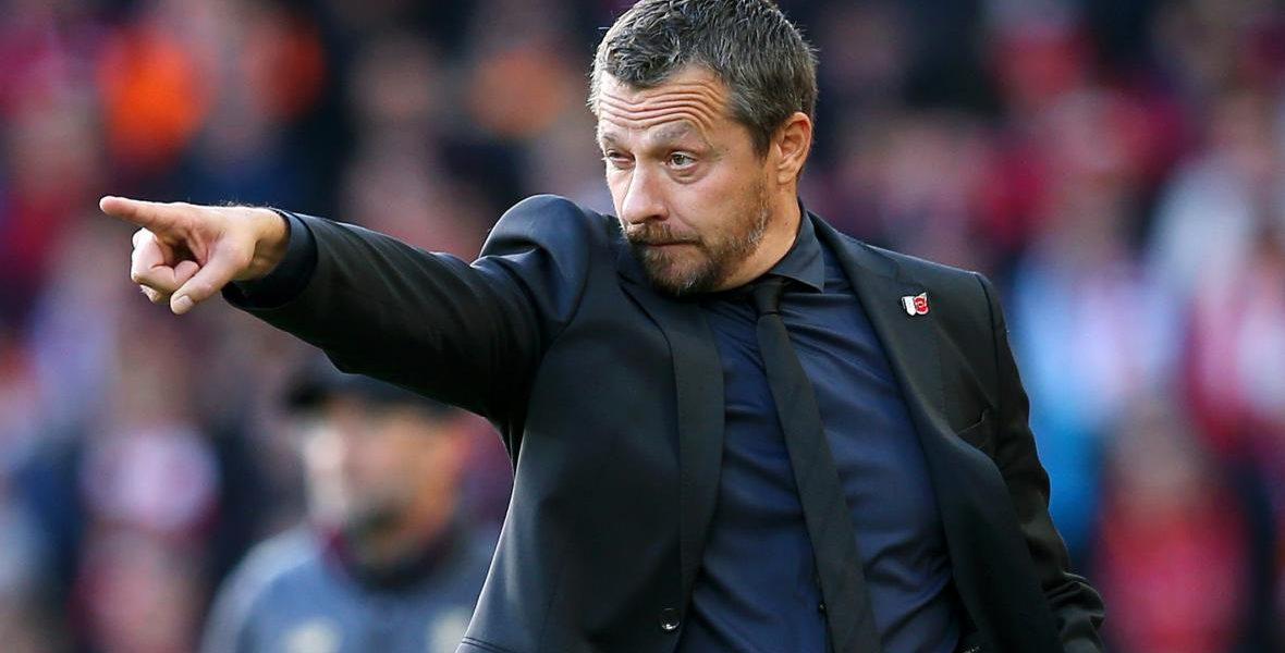 Slavisa Jokanovic : New Sheffield United Manager