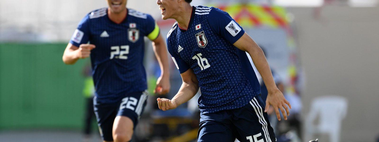 Takehiro Tomiyasu signs for Arsenal